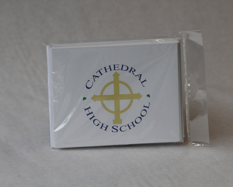 Cathedral Note Cards