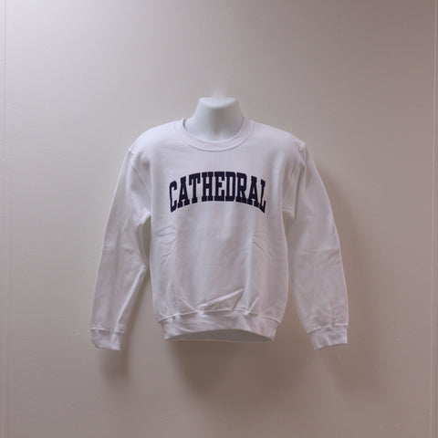 Uniform Crew White