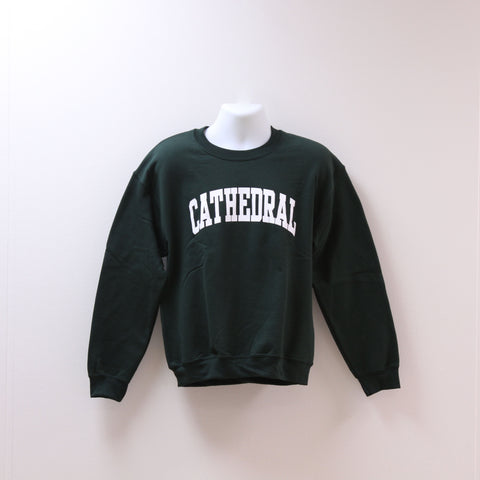 Uniform Crew Green