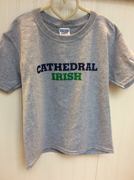 Cathedral Kids Tee