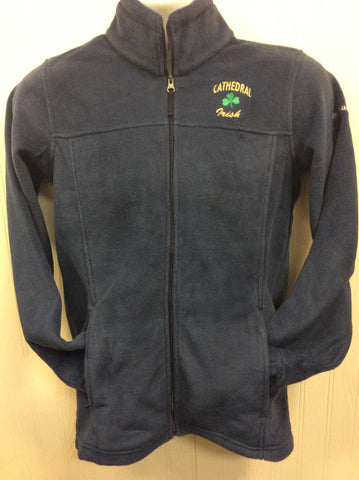 Youth Flanker Fleece Jacket