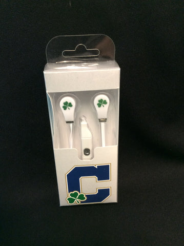 Cathedral Earbuds