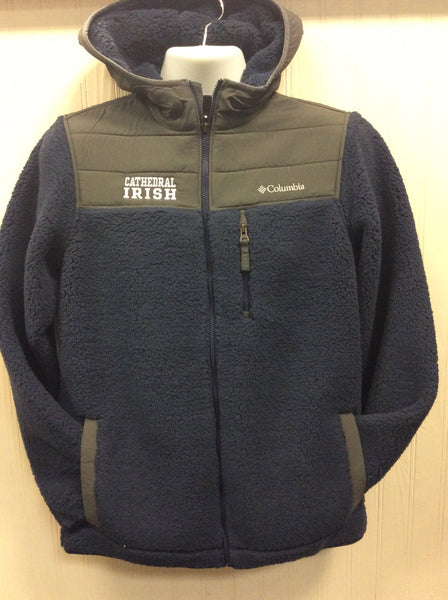 Mens Mountainside Fleece