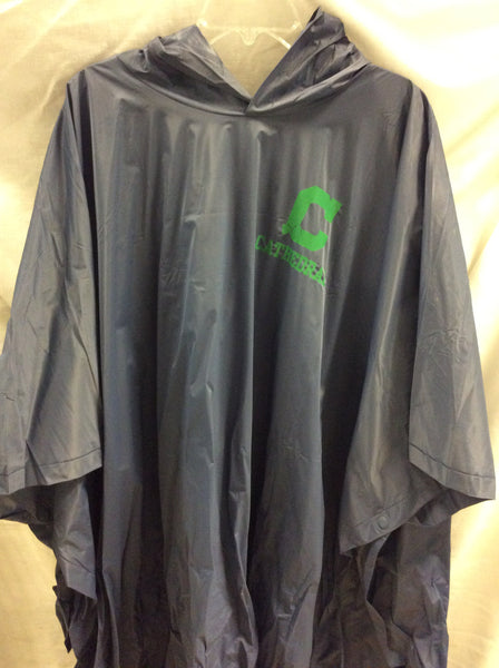 Storm Duds Poncho Navy