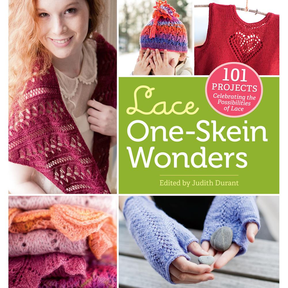 Lace One-Skein Wonders Judith Durant