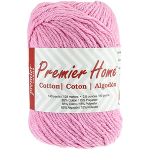 Premier Home Cotton Yarn Solid Colors