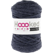 Hoooked Ribbon XL Yarn Riverside Jeans