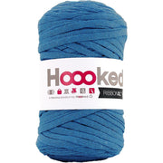 Hoooked Ribbon XL Yarn Imperial Blue