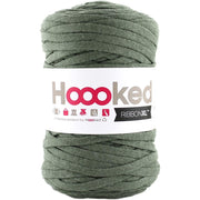 Hoooked Ribbon XL Yarn Dried Herb