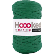 Hoooked Ribbon XL Yarn Lush Green