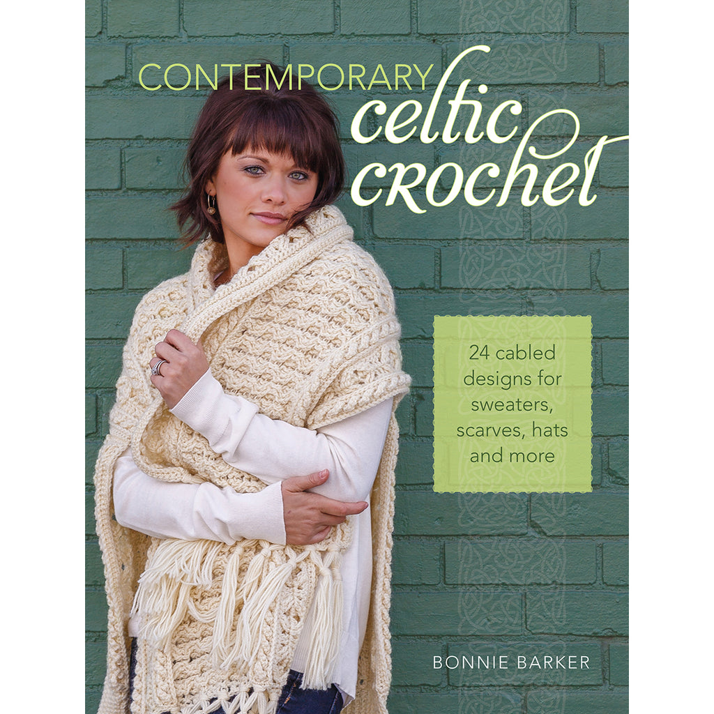 Contempory Celtc Crochet