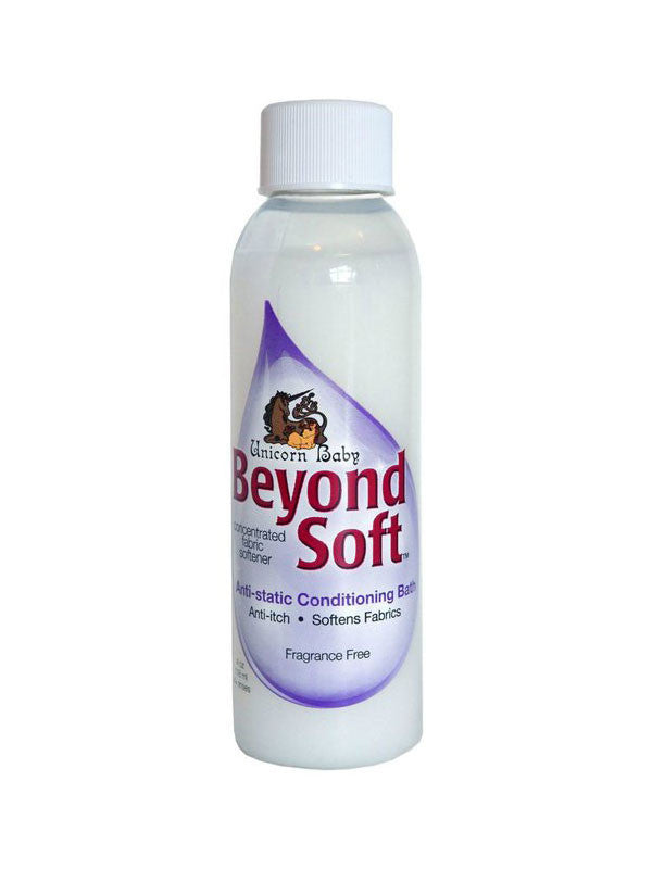 Beyond Soft (Fragrance Free) by Unicorn Baby