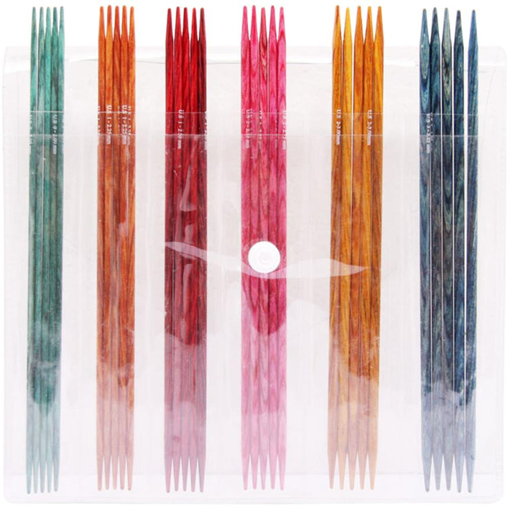 Dreamz Double Pointed Needles Set 5""