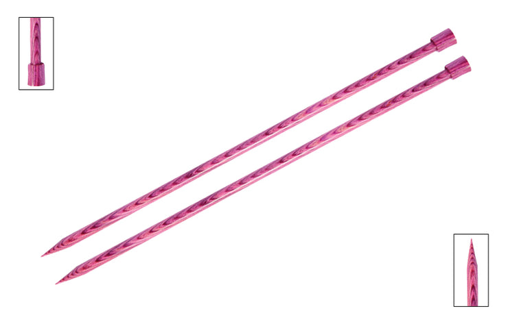 "14"" Dreamz Single Pointed Needles by Knitter's Pride"