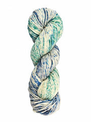 Huasco Aran SuperWash Merino Wool Yarn Laguna Grande