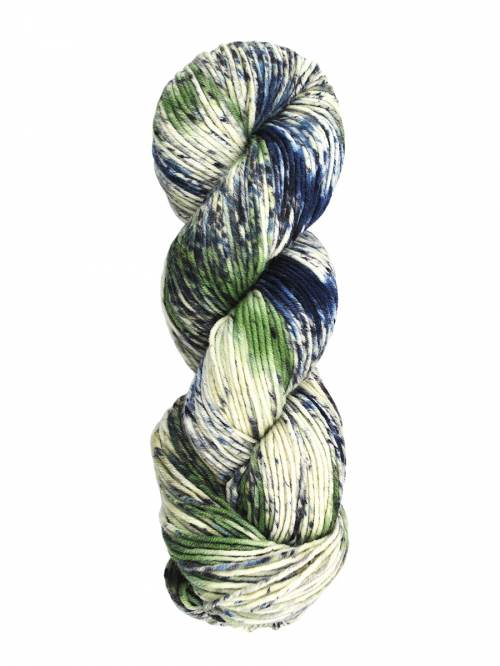 Huasco Aran SuperWash Merino Wool Yarn Rio Dorado