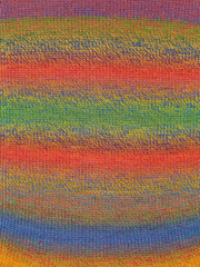 Rainbow Reef Perth Australian Superwash Wool Blend Yarn Queensland Collection