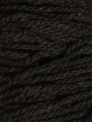 Silky Wool Yarn Elsebeth Lavold Black