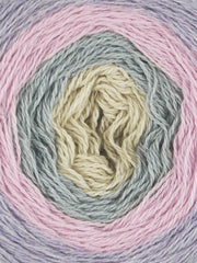 United Foursome Yarn
