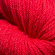 Jagger Spun Super Lamb 4/8 Garnet Red