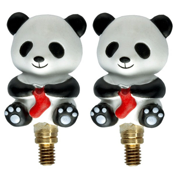 HiyaHiya Interchangeable Cable Stopper Large Panda