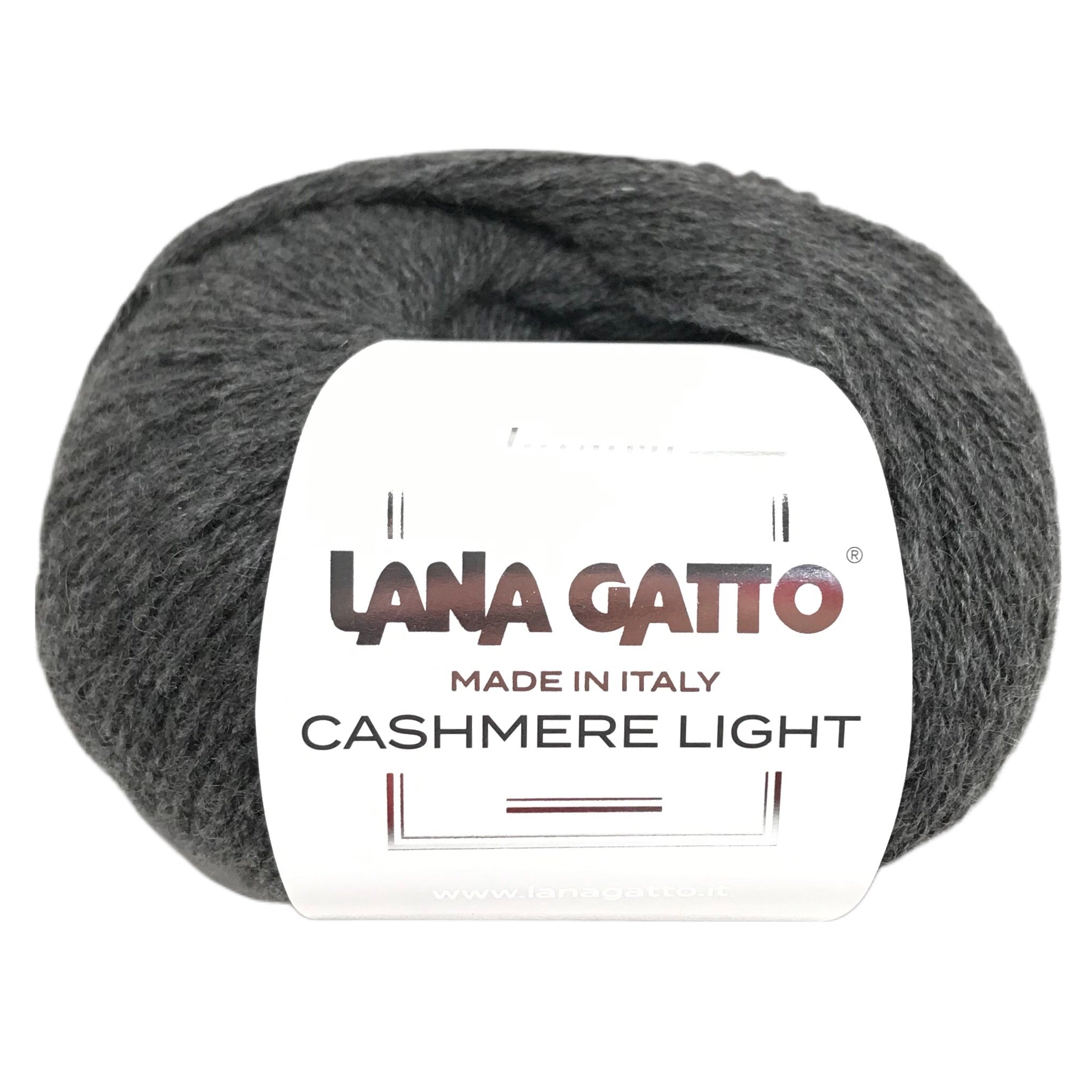 Cashmere Light Yarn by Lana Gatto