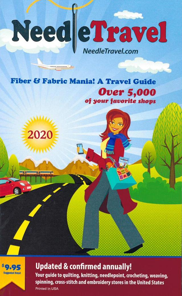 Needle Travel Guide 2020