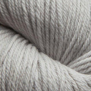 Jagger Spun Super Lamb 4/8 Yarn Pewter Gray Grey