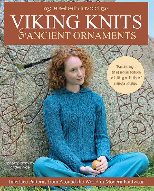 Viking Knits and Ancient Ornaments Elsebeth Lavold