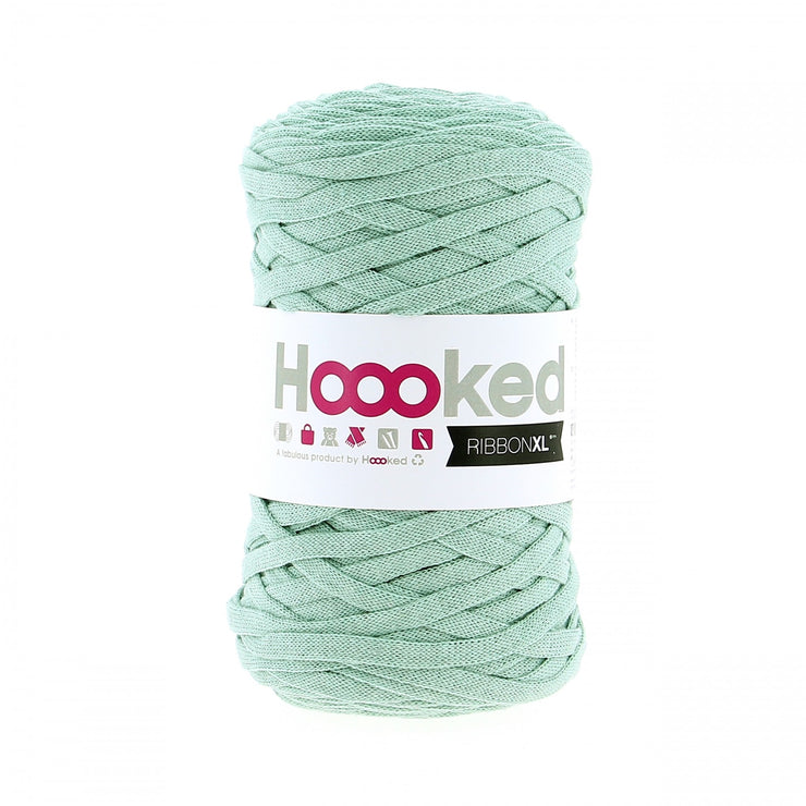 Hoooked Ribbon XL Yarn Early Dew