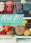 Knit It! book by Melissa Leapman