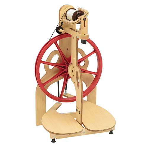 Schacht Lady Bug Spinning Wheel