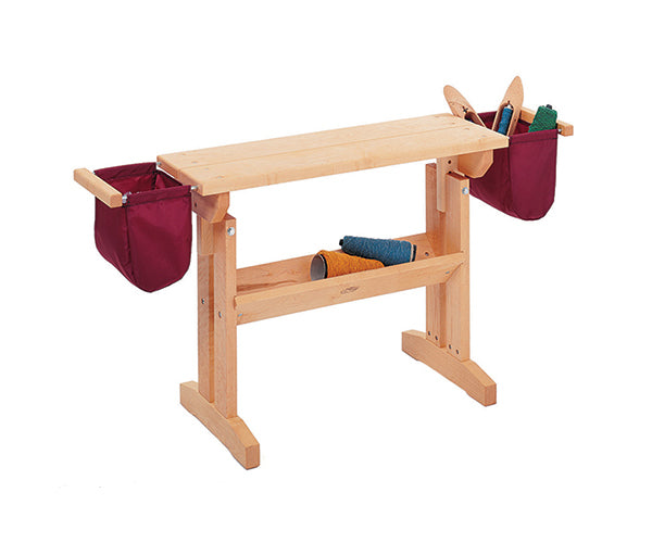 Floor Loom Bench