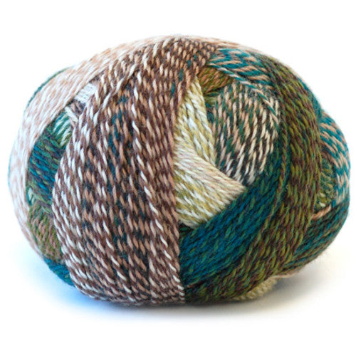 Zauberball Crazy Yarn