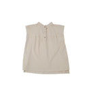 summer blouse - natural