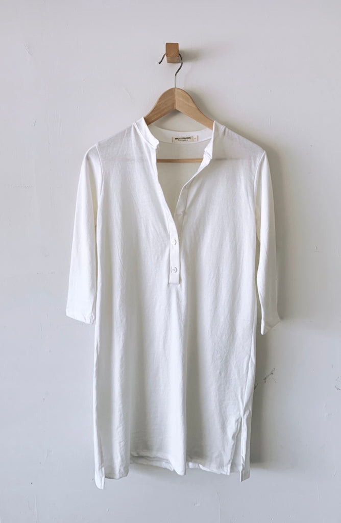 Women's Tulum Tunic in White