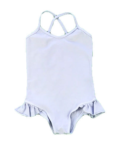 Body Suit -Periwinkle