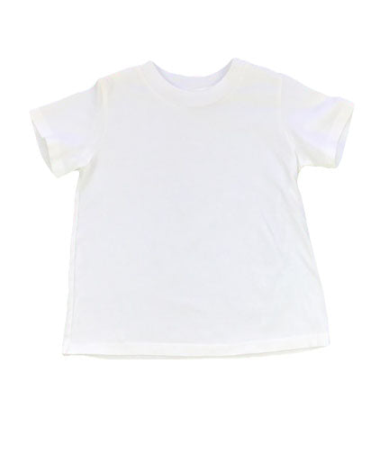 Basic T Shirt - Natural