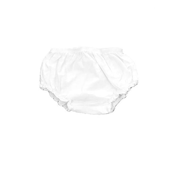 Bloomers - White