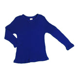 zuma sweater - greece blue