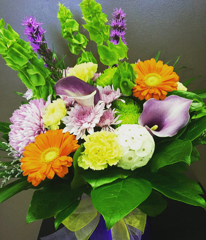 Corporate Account flowers EDAY