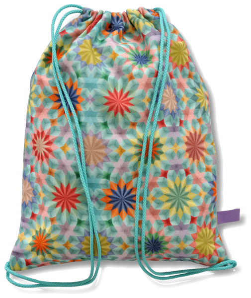 back to pre-school jersey cotton light set