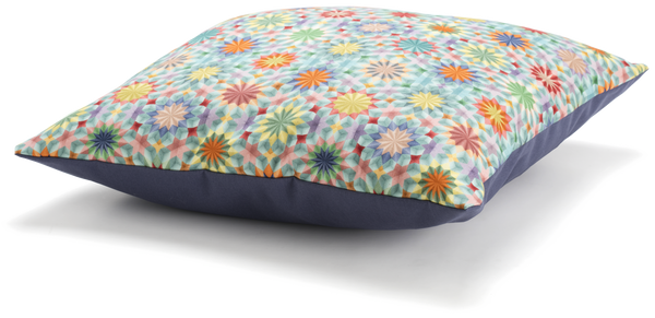 square cushion pillowcase