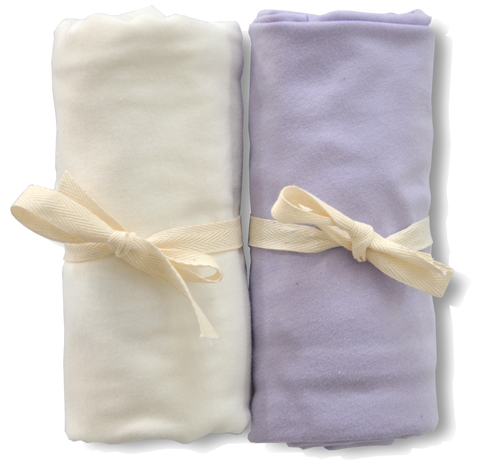 jersey cotton cot sheet