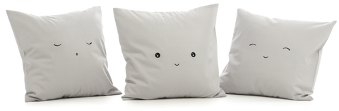 baby cushion pillowcase