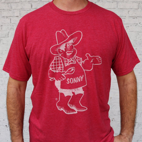 THE ORIGINAL PITMASTER T-SHIRT