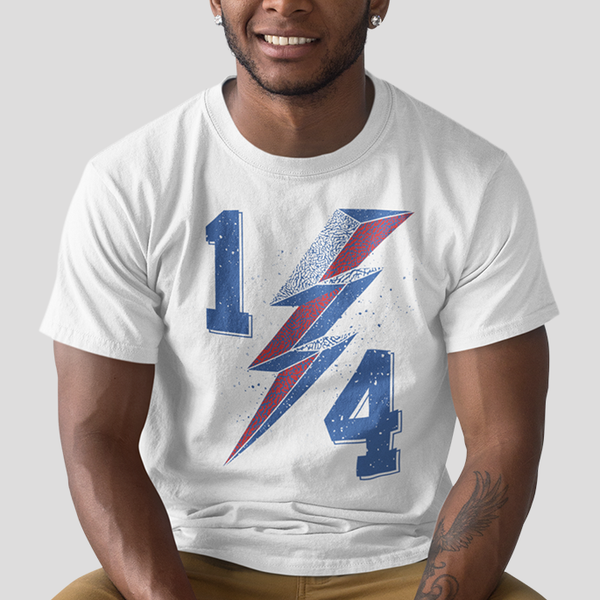 Sammy Watkins Gear | Bolt XIV T-Shirt Men's