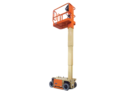 Heavy Duty Diaper fits JLG Lift Models JLG 1230ES