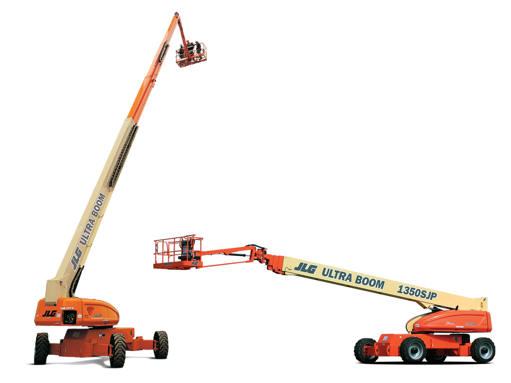 Heavy Duty Diaper fits JLG Boom Lift Models JLG 1350SJP