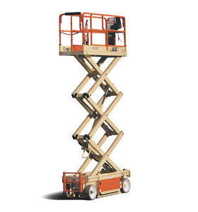 Heavy Duty Diaper fits JLG Lift Models JLG 2030ES, JLG 2630ES